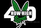 How High 420 - North Featured Marijuana Dispensary image