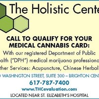 The Holistic Center Marijuana Clinic image