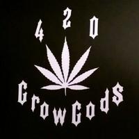 420 Grow Gods New England Marijuana Dispensary featured image