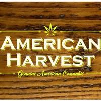 American Harvest (Peshastin) Marijuana Dispensary featured image