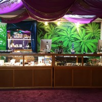 Fruit of the Earth Organics Marijuana Dispensary featured image