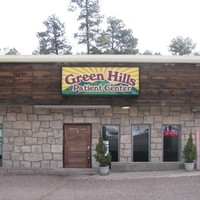 Green Hills Patient Center Marijuana Dispensary featured image
