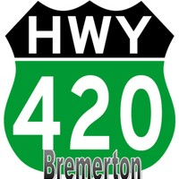 HWY 420 Bremerton Marijuana Dispensary featured image