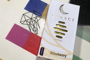 Blissberry by Lunaci image