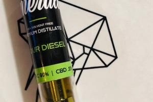 Emerald: Sour Diesel image