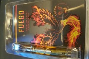 Fuego Craft Oil image