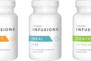 Capsules:THC Extra Strength (5-Pack) image
