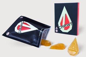 D-Line Chews (AU Limit: 1 edible or infused product per transaction / No Med Limit) image