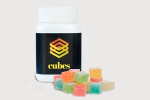 D-Line Cubes (Medical Only) image