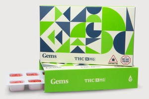 D-Line Gems (AU Limit: 1 edible or infused product per transaction / No Med Limit) image