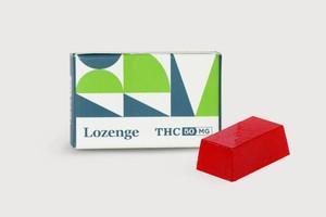 D-Line Lozenge (Medical Only) image