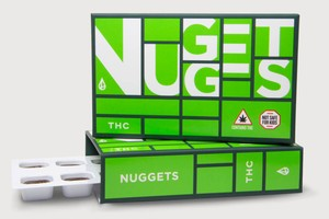 D-Line Nugget Pack (AU Limit: 1 edible or infused product per transaction / No Med Limit) image