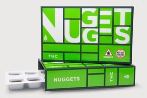 D-Line Nugget Pack image