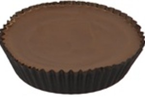 Dark Chocolate cups image