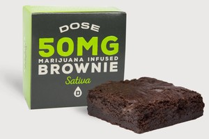 Dose Brownie image