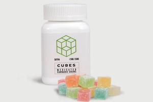 Dose Cubes image