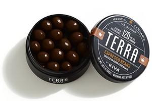 Espresso Terra Bites image