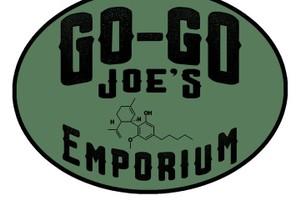 Go-Go Joe's Emporium CBD Coffee image