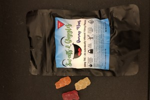 Gummy Bears 250mg image