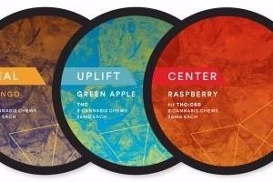 Green Apple Chews: THC (5-Pack) image