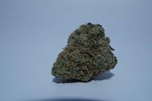 Blue Mystic Marijuana Strain product image