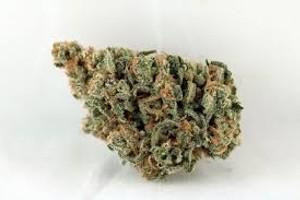 Blueberry Haze Marijuana Strain product image