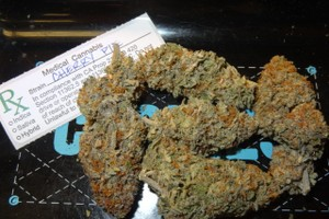 Cherry Pie Marijuana Strain product image
