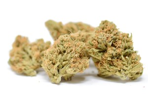Critical Mass Marijuana Strain product image