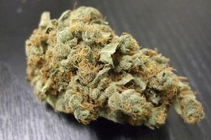 DJ Short Blueberry Marijuana Strain product image