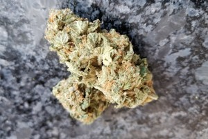 Fire OG Marijuana Strain product image