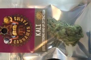 Kali Mist Marijuana Strain product image