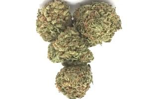 Lemon Fire Marijuana Strain product image