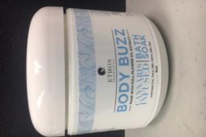 Body Buzz Bath Soak image