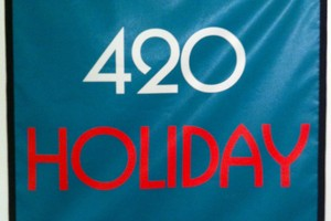 420 Holiday Marijuana Dispensary image