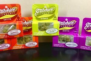 Bad Ass Weed Co Marijuana Dispensary image