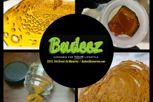 Budeez Marijuana Dispensary image