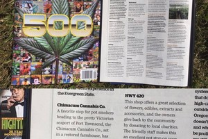 Chimacum Cannabis Co. Marijuana Dispensary image