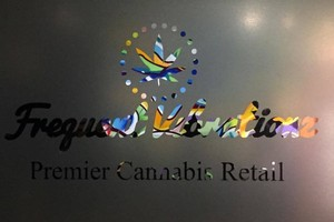 Frequent Vibrationz Marijuana Dispensary image