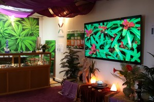 Fruit of the Earth Organics Marijuana Dispensary image