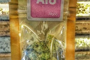 Ganja Vita Marijuana Dispensary image