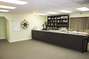 Green Hills Patient Center Marijuana Dispensary image
