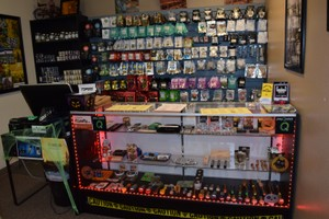 Longview Freedom Market Marijuana Dispensary image
