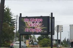Muffy's Smokin' Greens Marijuana Dispensary image