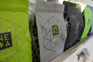 NETA - Northampton Marijuana Dispensary image