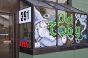 Old Toby Marijuana Dispensary image