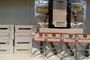OZ. Recreational Cannabis Marijuana Dispensary image