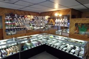 Secret Herb Shop Marijuana Dispensary image