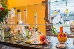 Sparket Marijuana Dispensary image