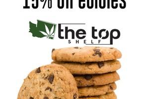 The Top Shelf Marijuana Dispensary image
