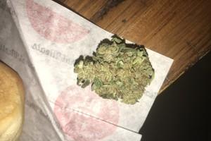 Chem Dawg Marijuana Strain image